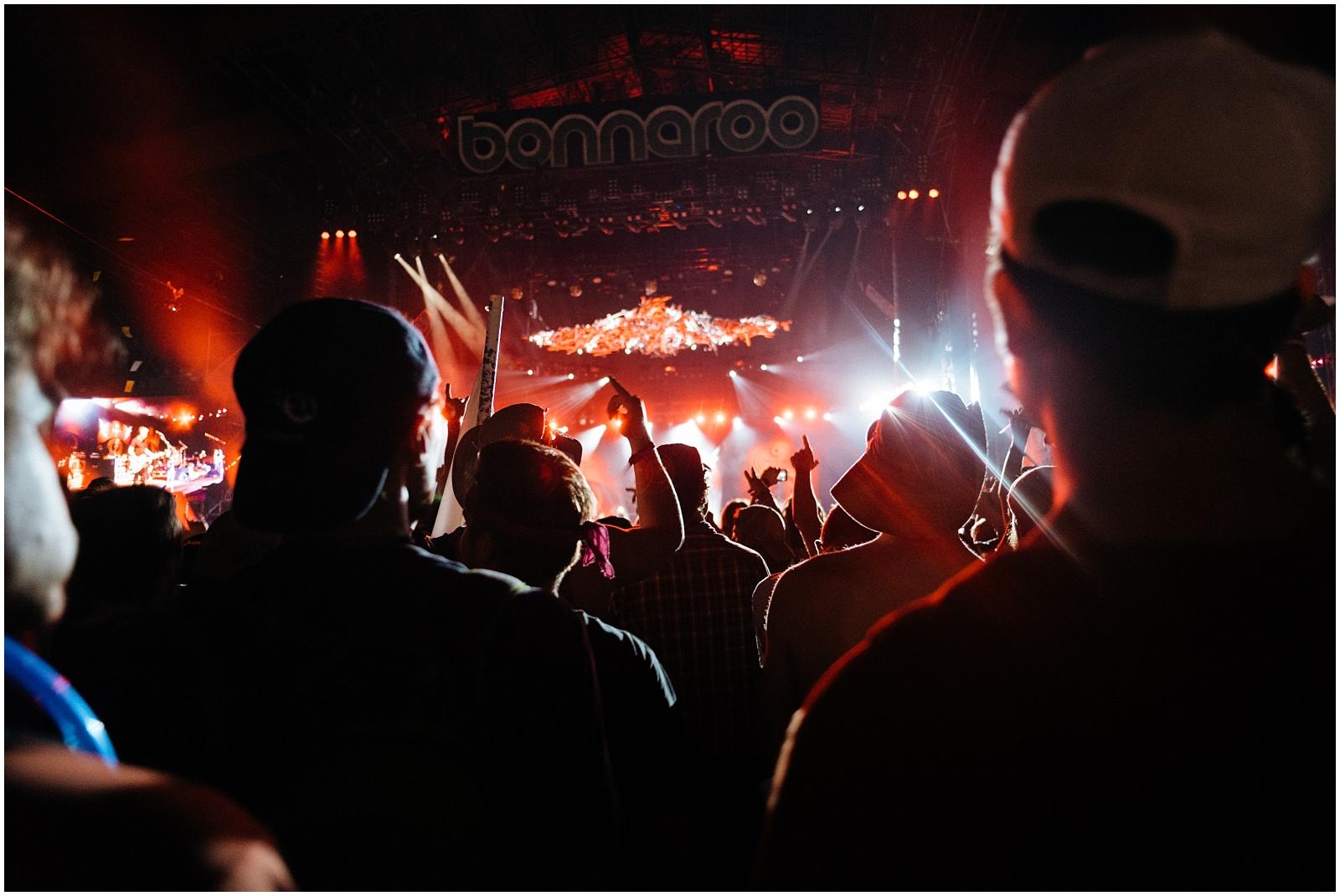 Pearl Jam at Bonnaroo in Manchester TN