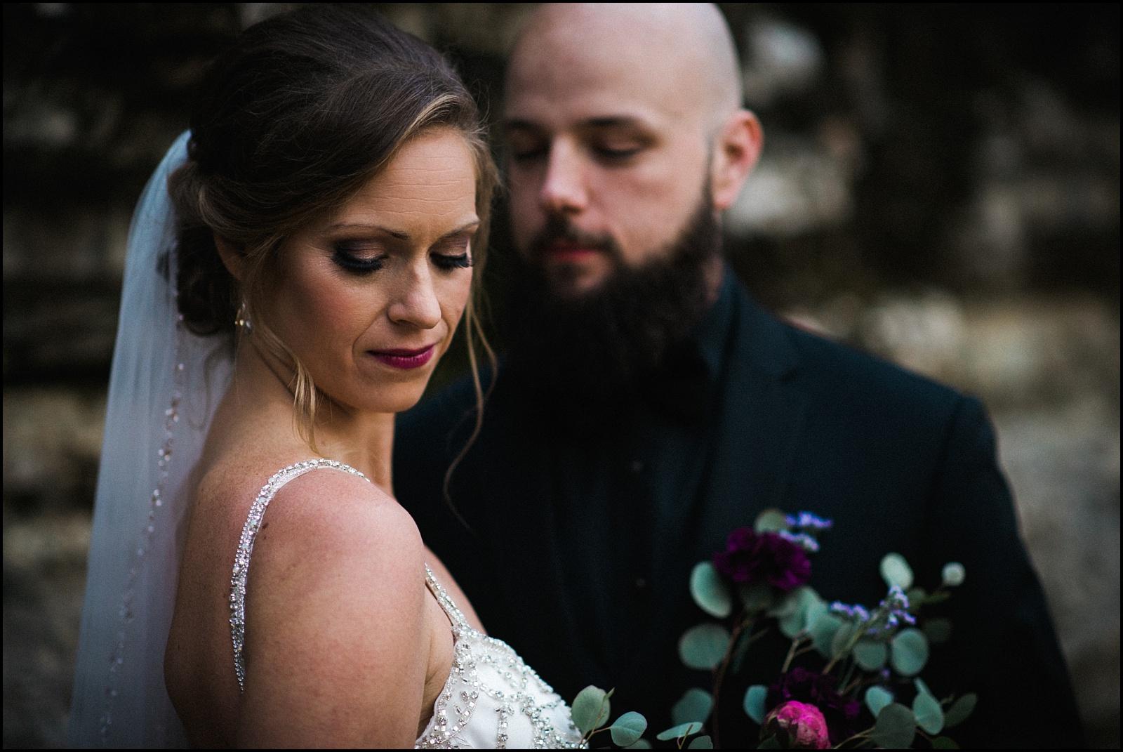 Best Nashville wedding photographer candid shot
