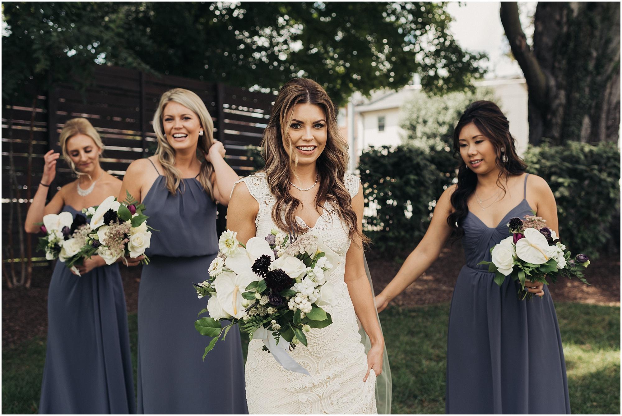 The Cordelle Wedding Photo