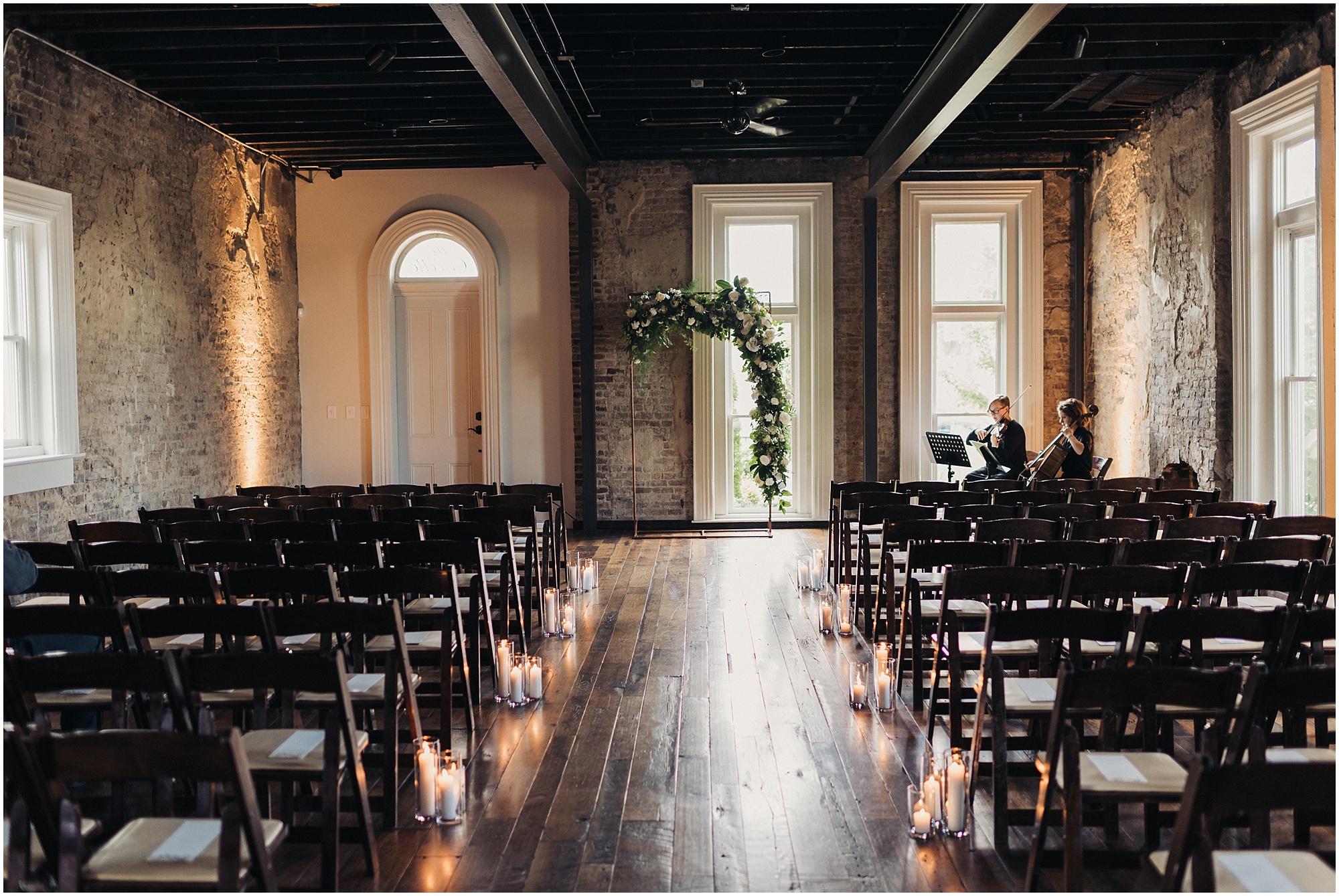 The Cordelle wedding chapel