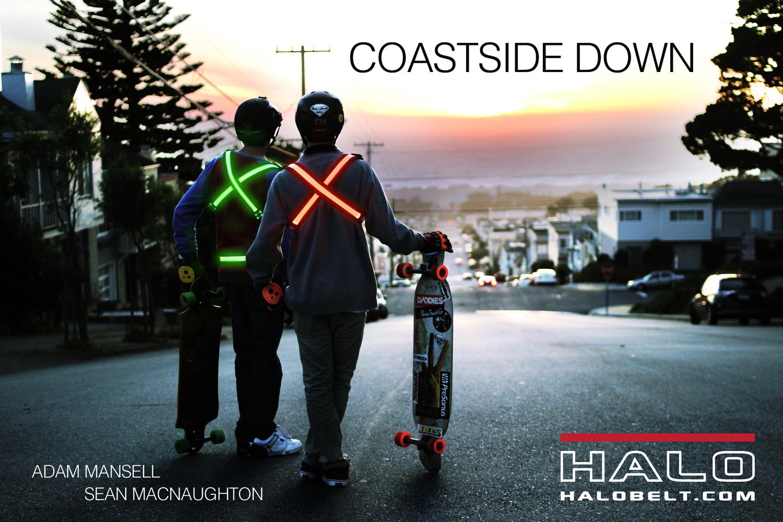 CoastSide Down