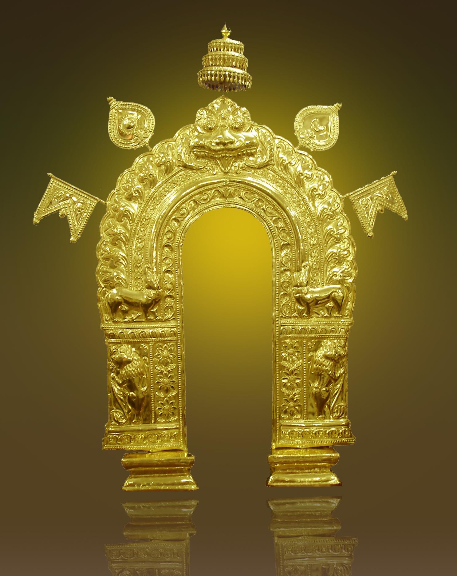 Sri Durga Parameshwari Prabhavali