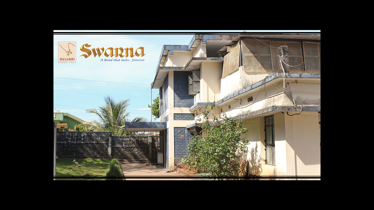 The Roots of Swarna