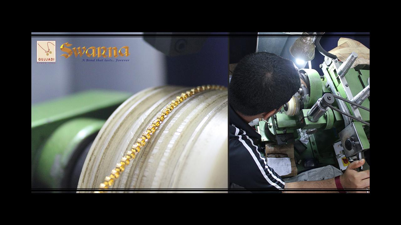 Machine Cutting Process