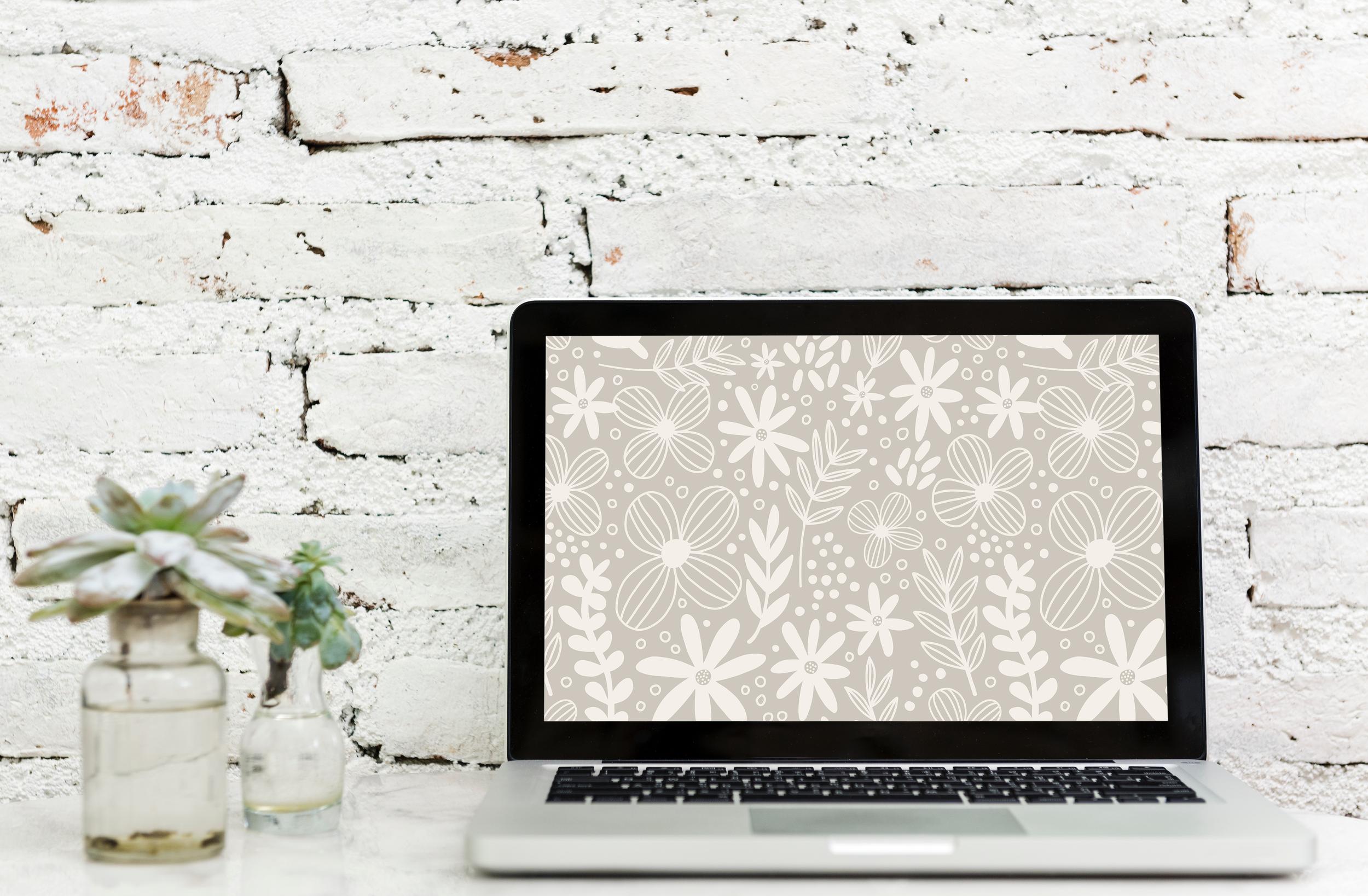 Free Desktop Wallpaper designs by Pace Creative Design Studio