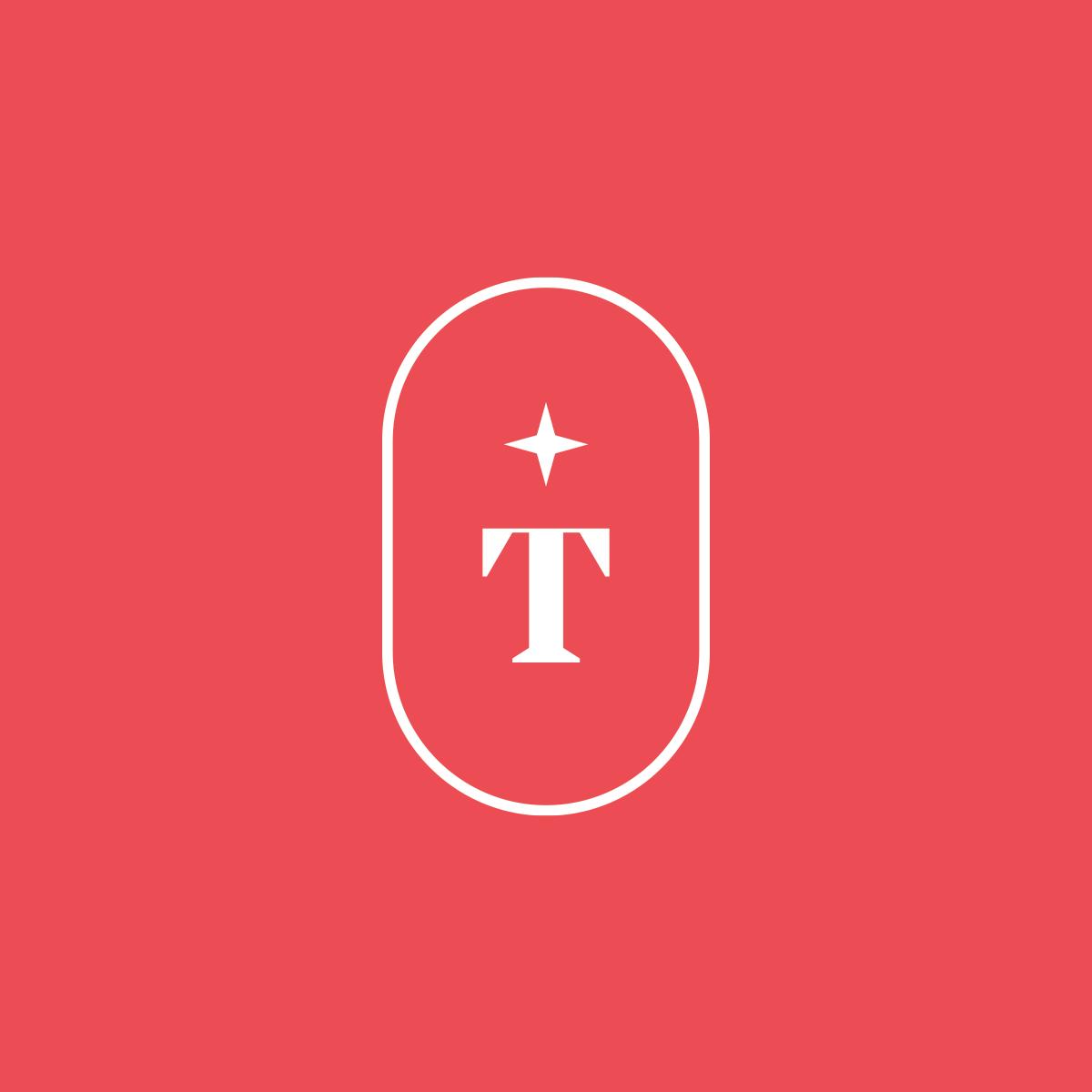 TDZ Creative Partners brand design by Pace Creative Design Studio