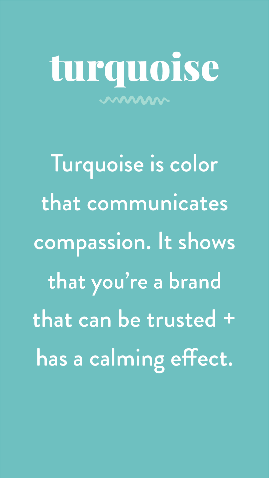 The Psychology of Color in Branding by Pace Creative Design Studio