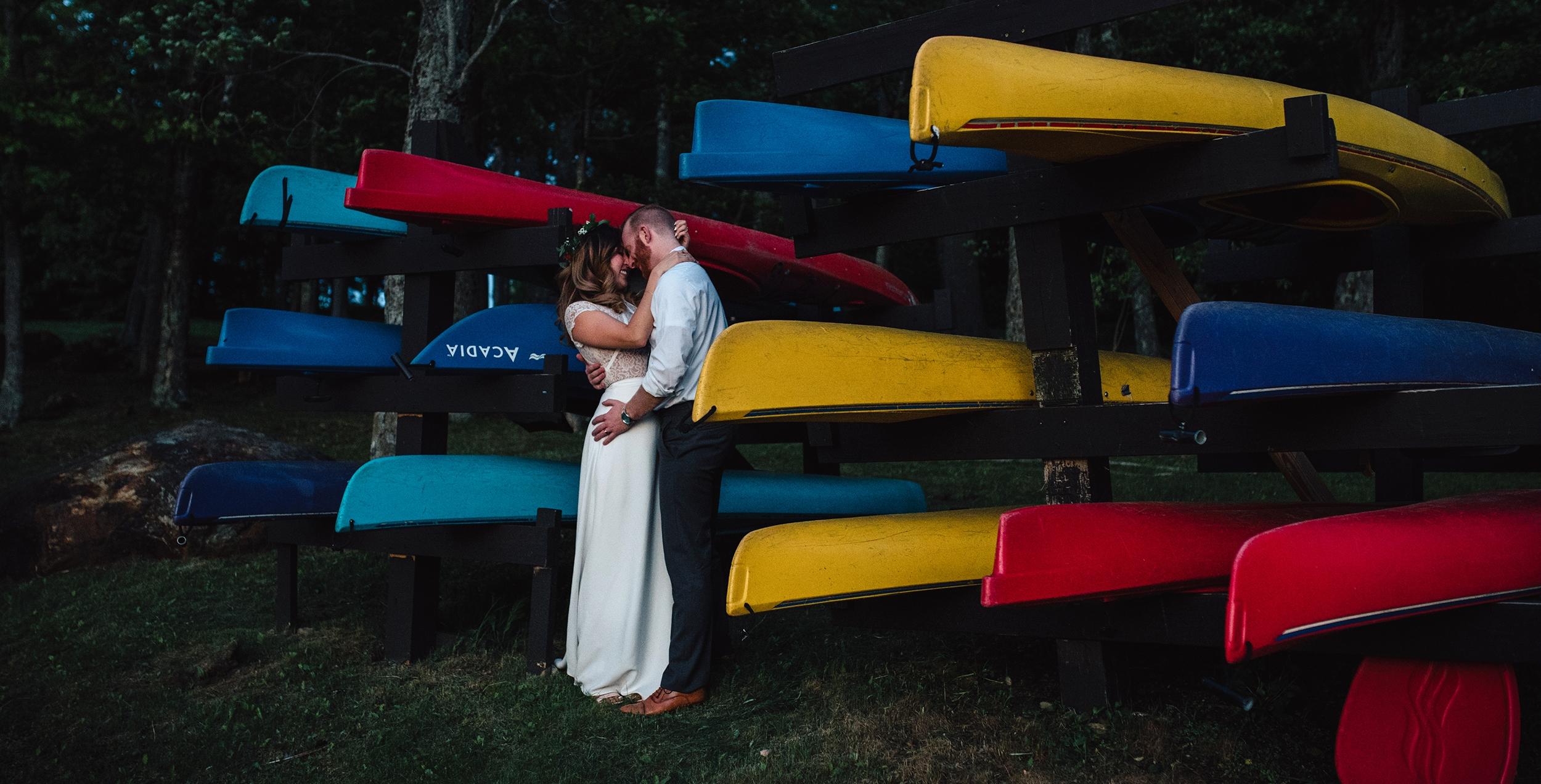 Summer Camp Wedding Outdoor Novella Photography Doris and James 2.jpg