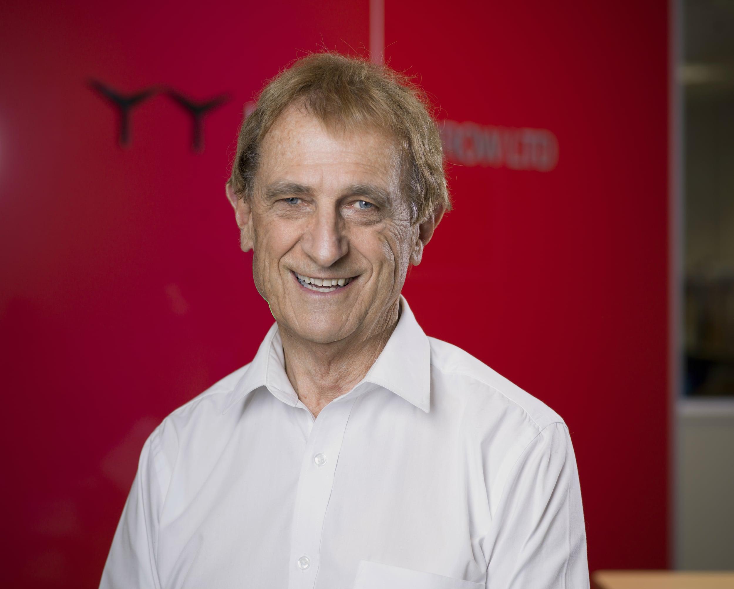 Warren Lewis - Managing Director
