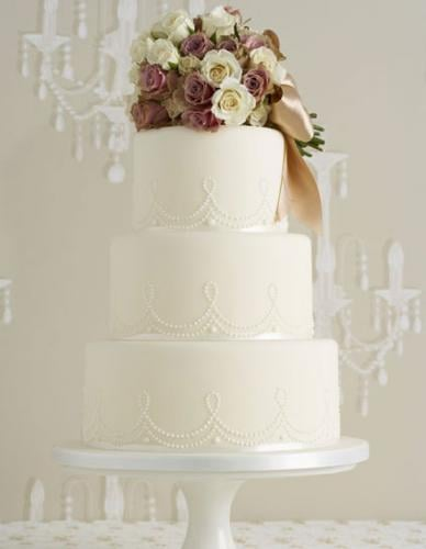 Wedding Cake Designers Luxe by Minihaha Loves