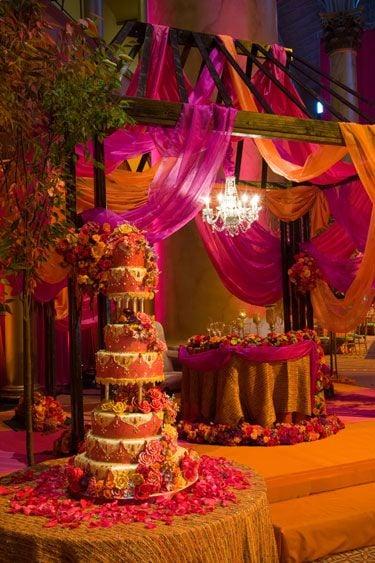 Exotic Indian Wedding