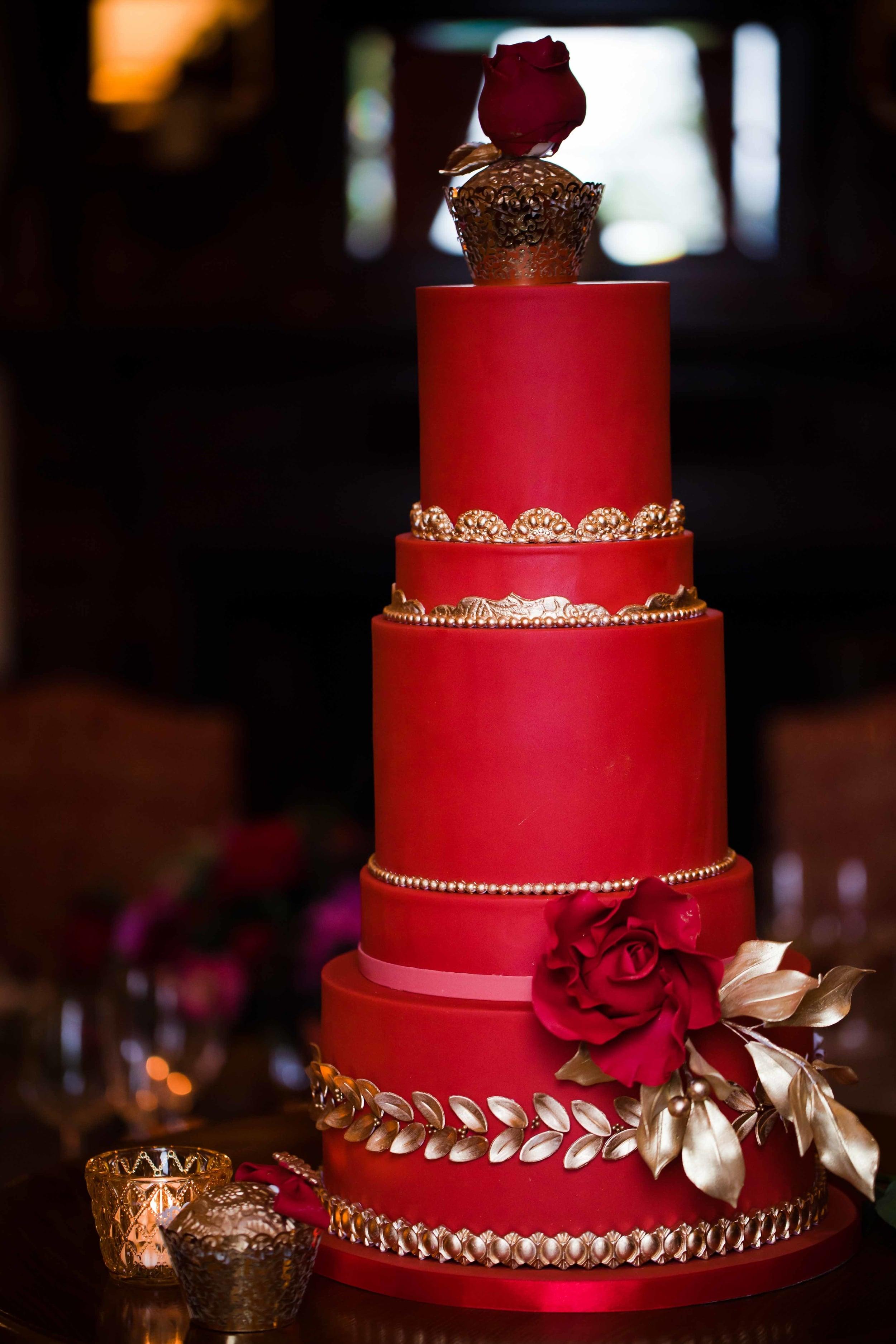 Cake by Poppy Pickering cakes