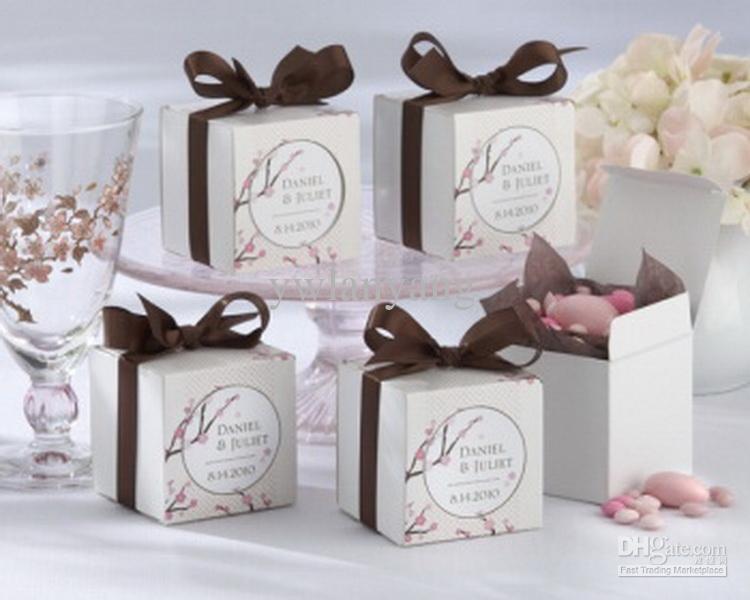 Creative Wedding Favours Wedding Planner Yorkshire Wedding