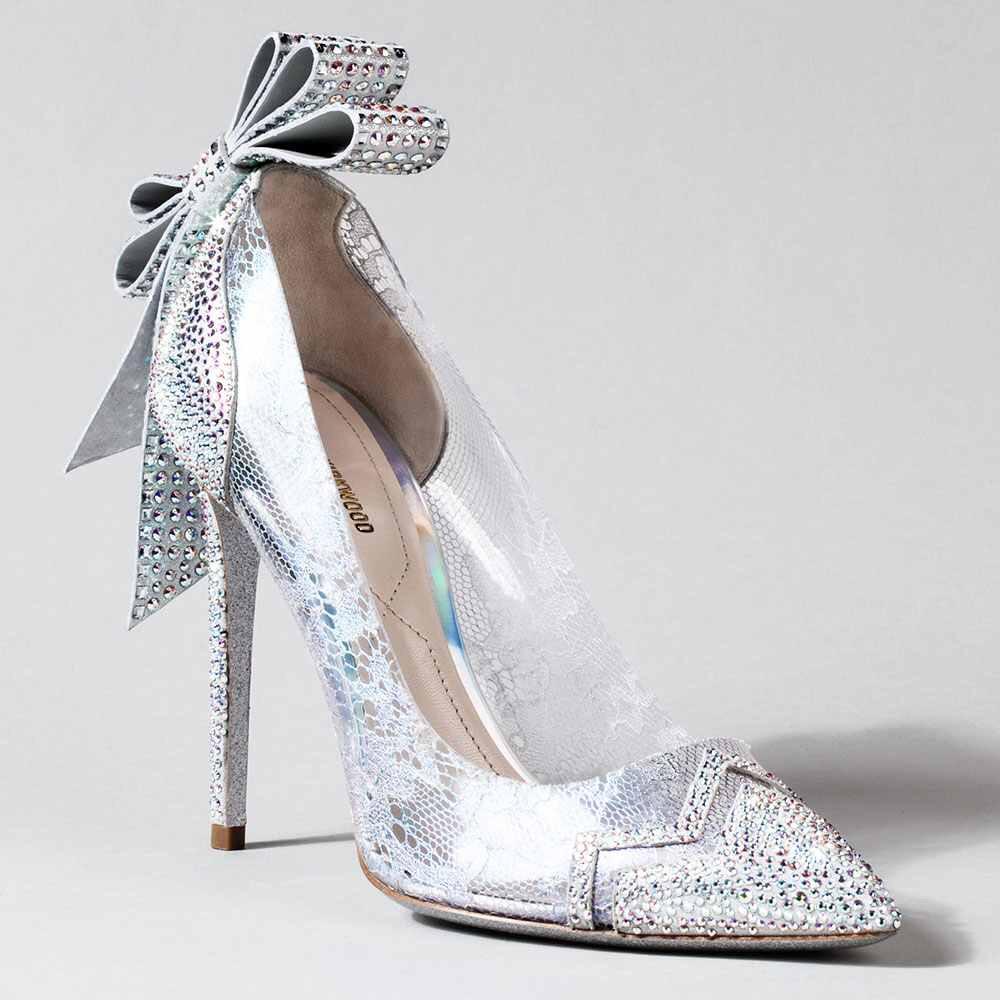 """Cinderella Mirage"""