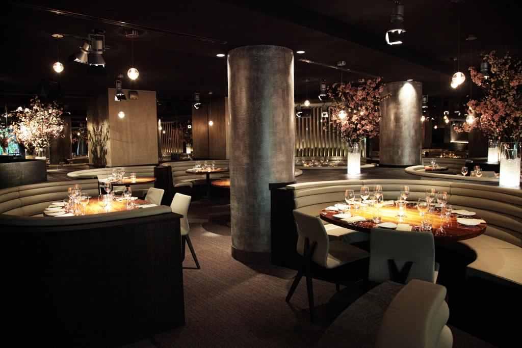 STK Milan Restaurant
