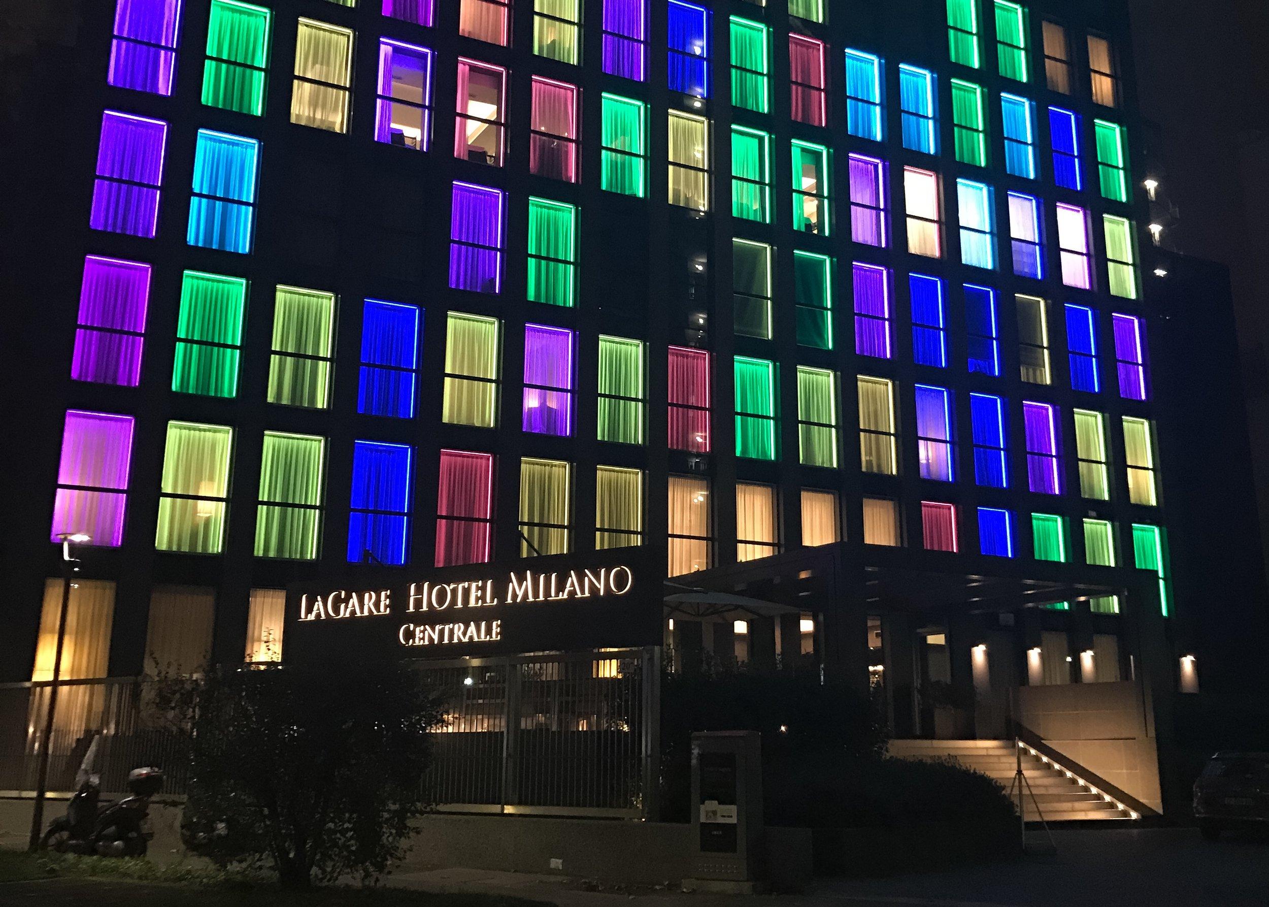 La Gare Hotel
