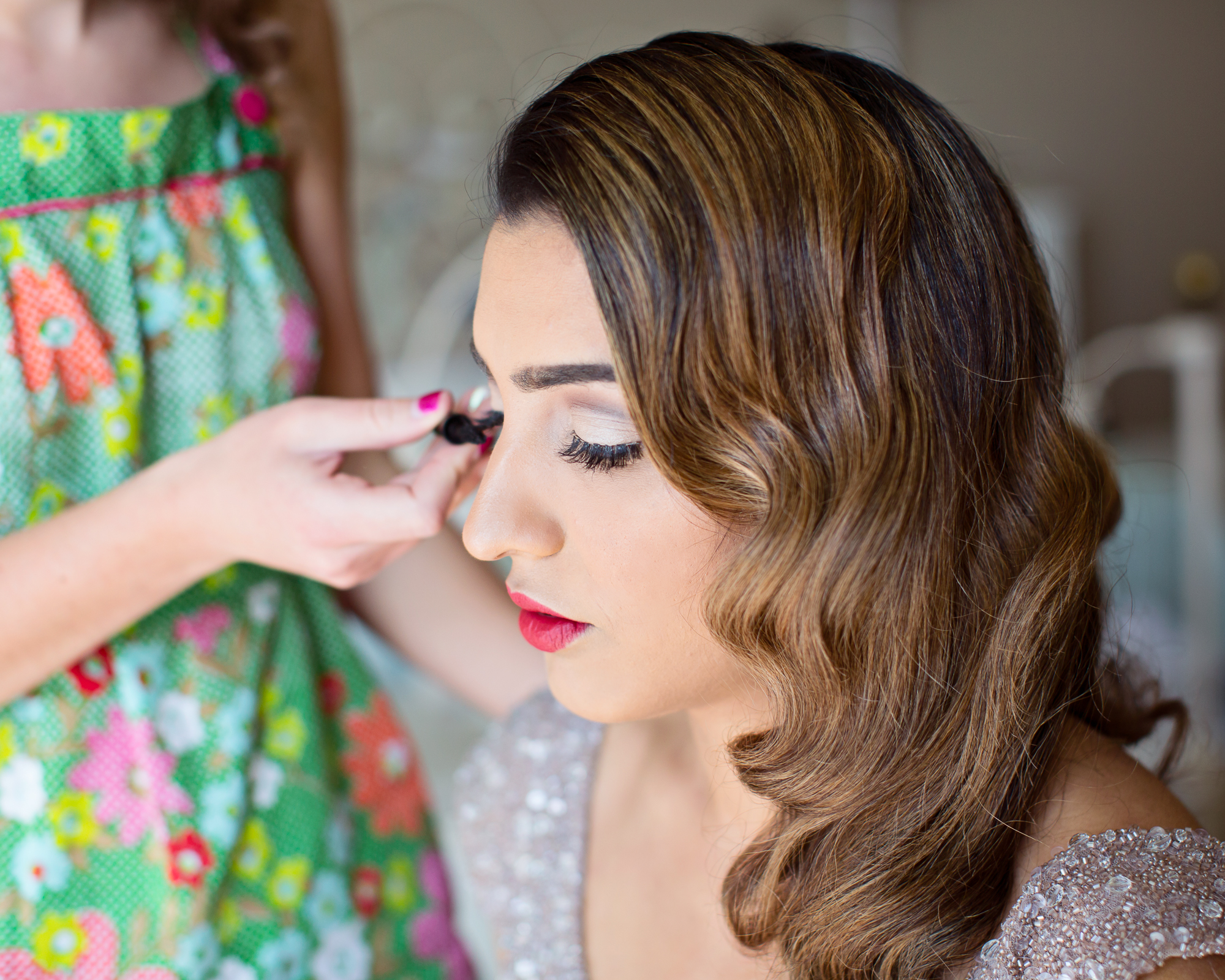 Glam by Elizabeth Daisy. Image by Kirsty Mattson Photography.