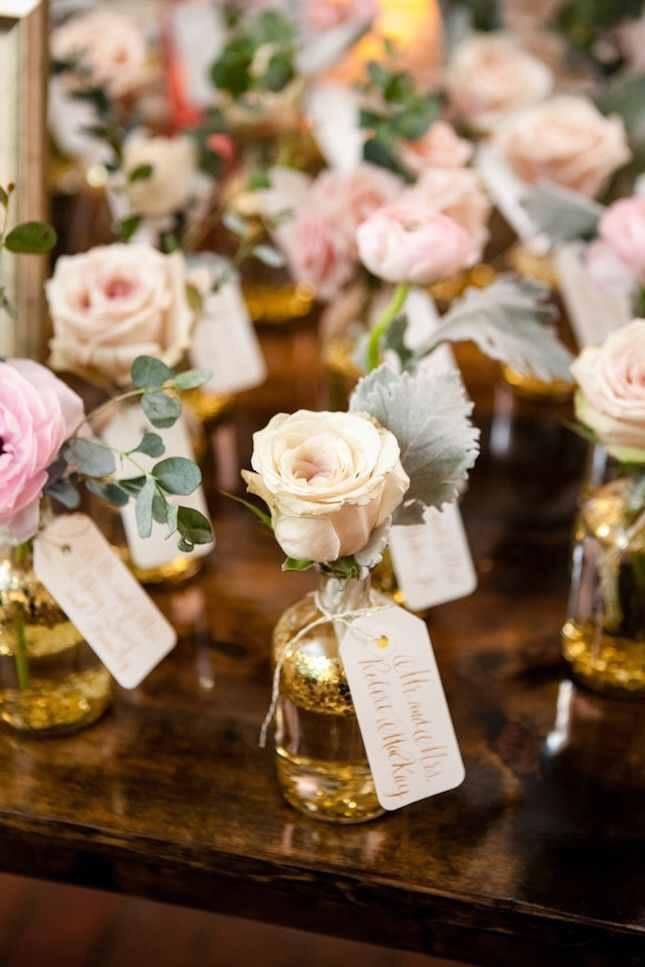 Bottled Roses