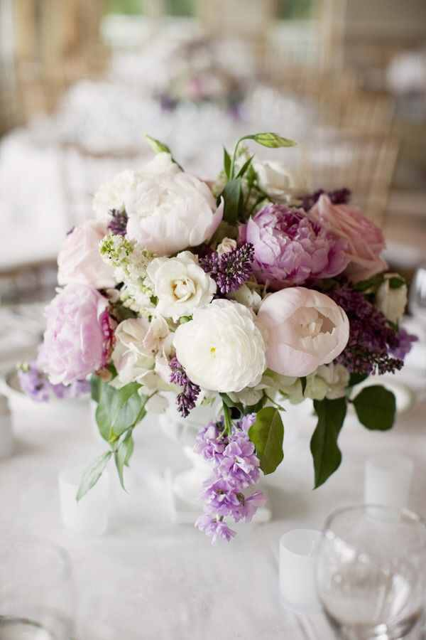Kate Preftakes Weddings - Style Me Pretty
