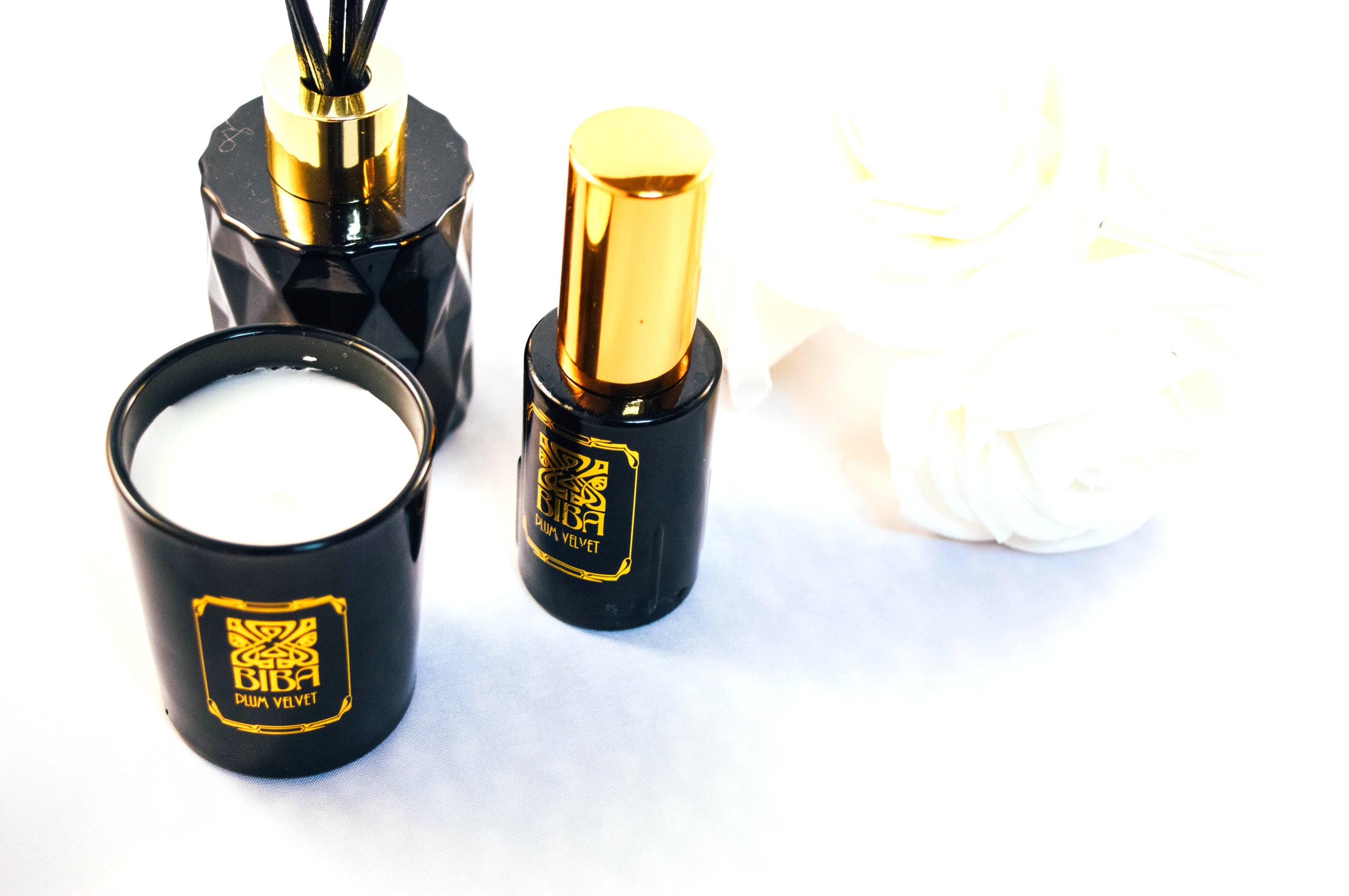 Biba home diffuser review by Minihaha