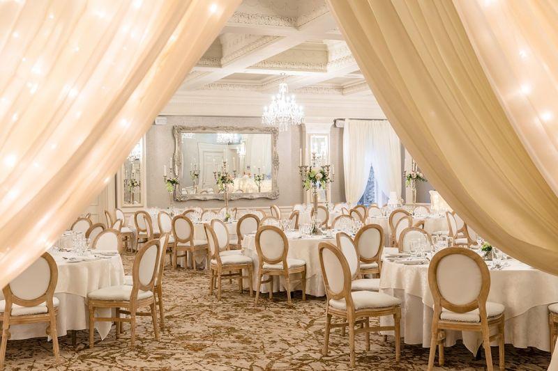 Great Hall at Galgorm Resort & Spa