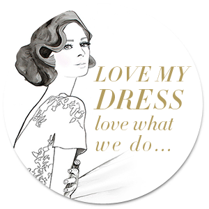 Love My Dress Wedding Blog