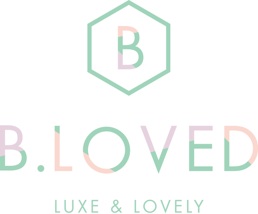 B.Loved wedding blog