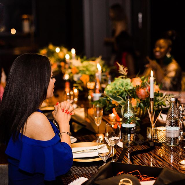 Our next exclusive high-end networking dinner will be held on the 21st November at @dakotahotel_lds Will you be joining us for a beautiful evening of female empowerment? . . Creative 📸: @annabeth.photos  Floral Design: @the_petal_studio Scent Styling: @scent_styling_co . #finedining #events #luxury #luxuryevents #eventplanner #corporatevent #dinner #networking #networkingevents #leedsnetworkingevent #femaleempowerment