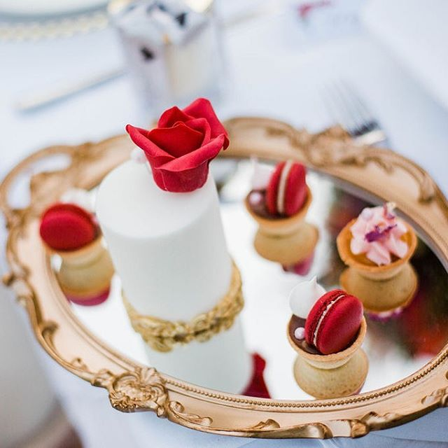 Featured On: @wedluxe  My life mantra: be yourself, build others up and indulge in a little sweetness every now and then. . . Venue: @saltmarshehall  Planner & Designer: @luxebyminihaha  Creative 📸: @annabeth.photos  Creative 🎥: @mediamavericksteam  Desserts: @storeybook_cakes . . #eventplanning #weddingplanner #yorkshireweddingplanner #luxuryweddingplanner #desserttable #luxuryweddings #bridal #eventdessert