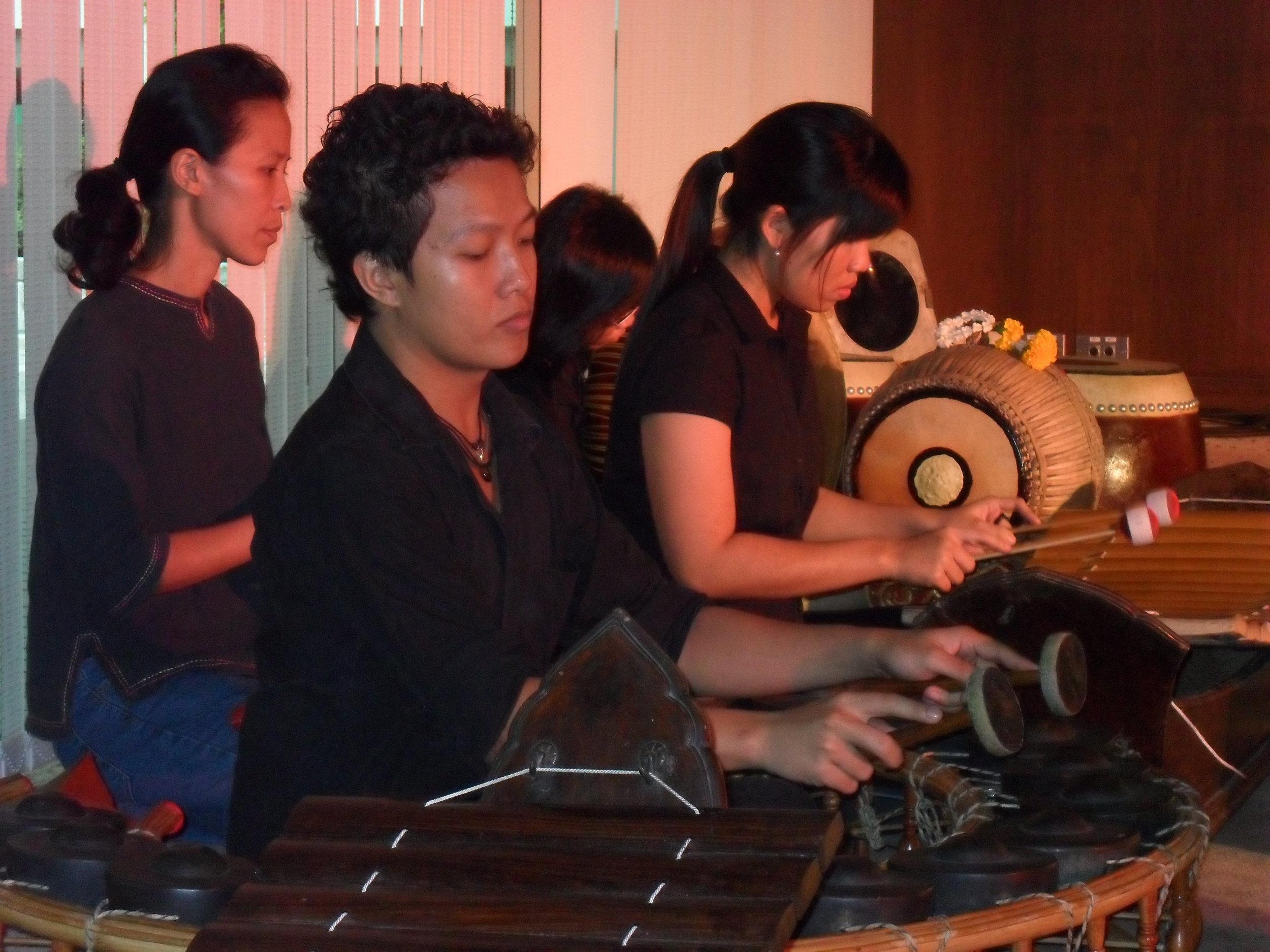 Akaoni 2008 -