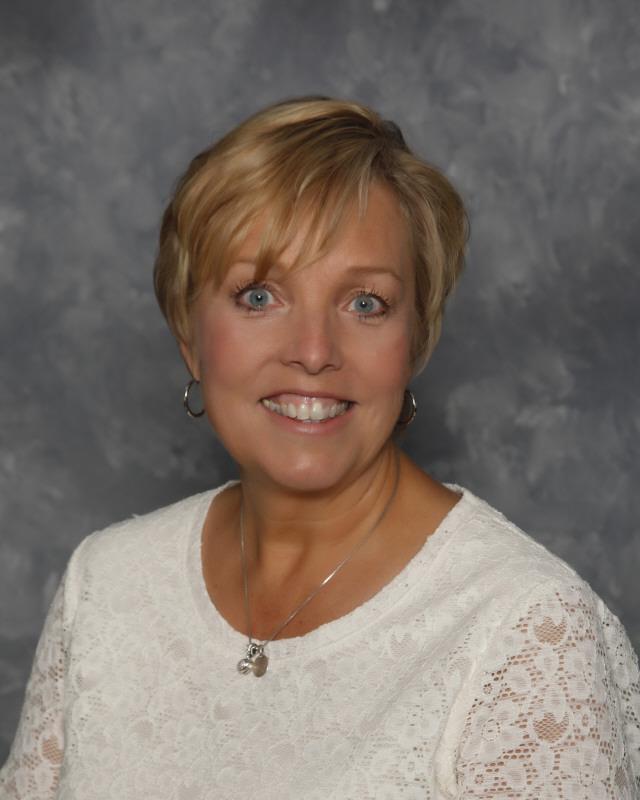 Amy McCaulley  Lower School Principal  Email Amy