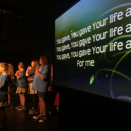 new chapel christian academy