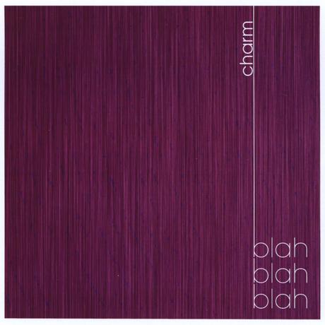 Charm album by Blah Blah Blah