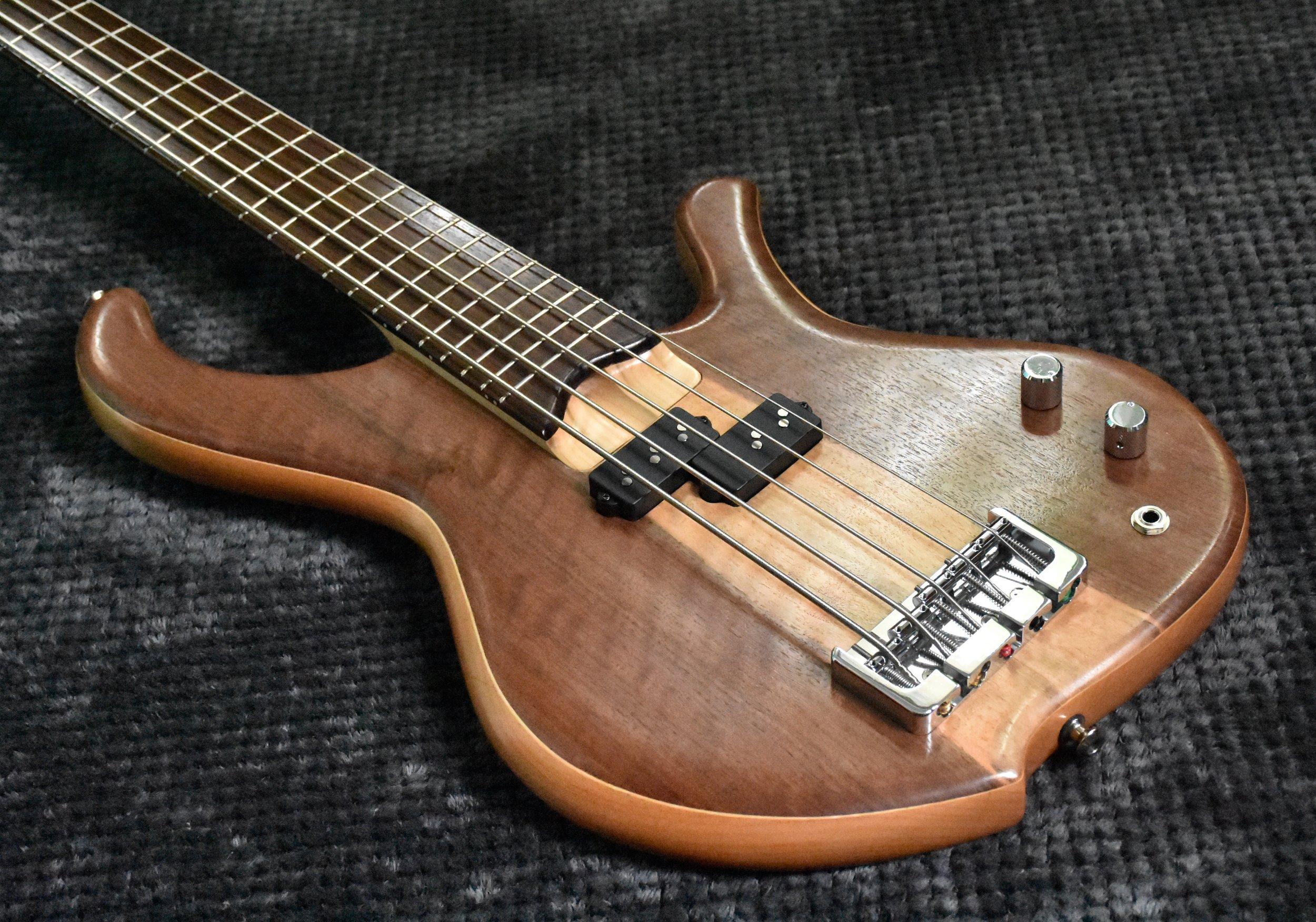 LowDown Custom 5