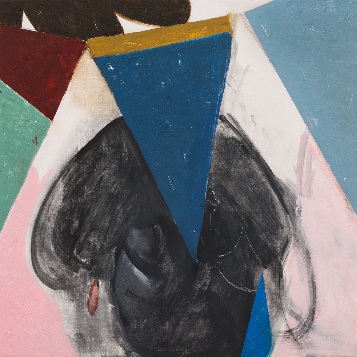 Portrait No. 2
