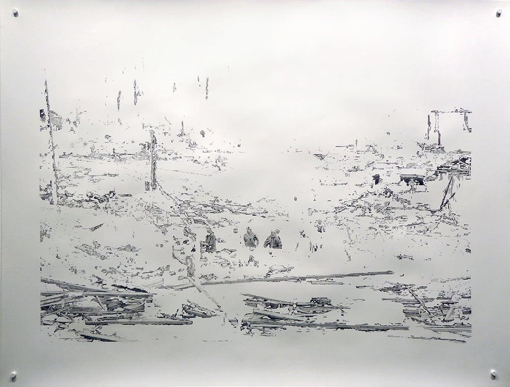 Debris Field 1