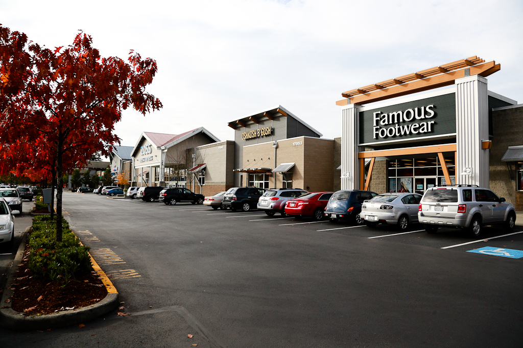 Downtown Woodinville - 450,000 Sqft