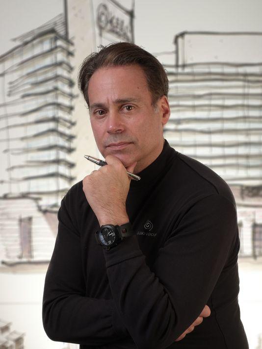 Ken Gruskin  - Photo courtesy of The Gruskin Group