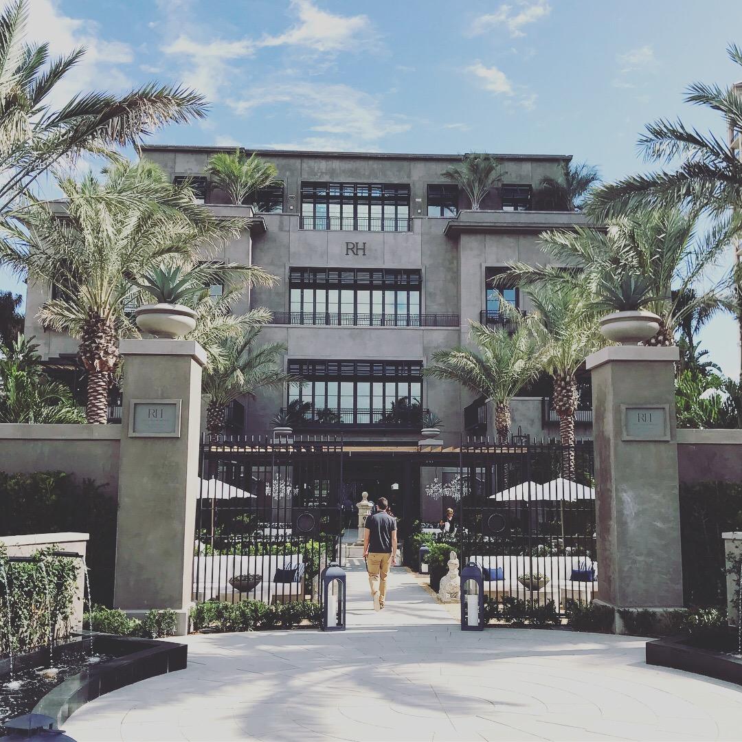 RH West Palm