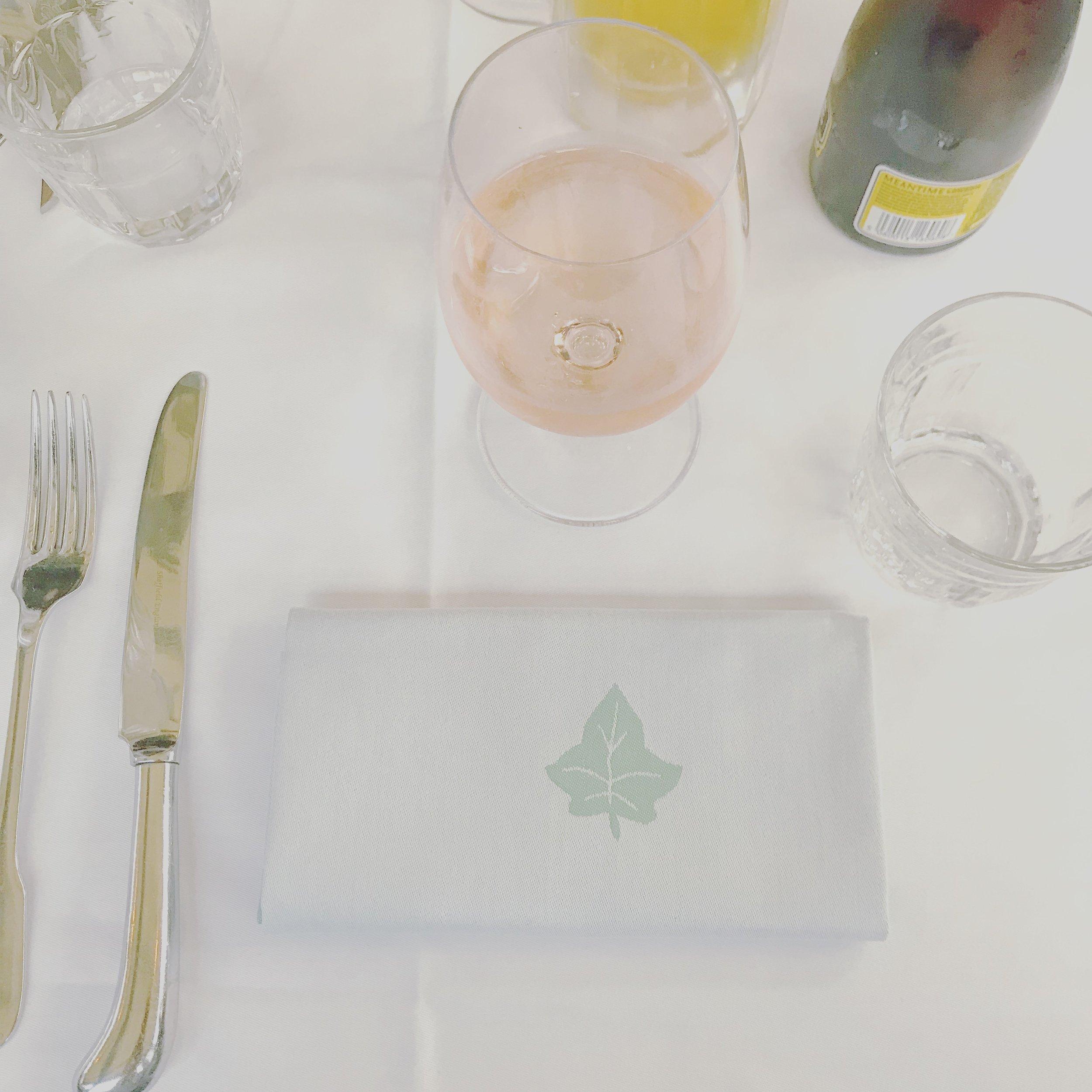 Ivy Brasserie