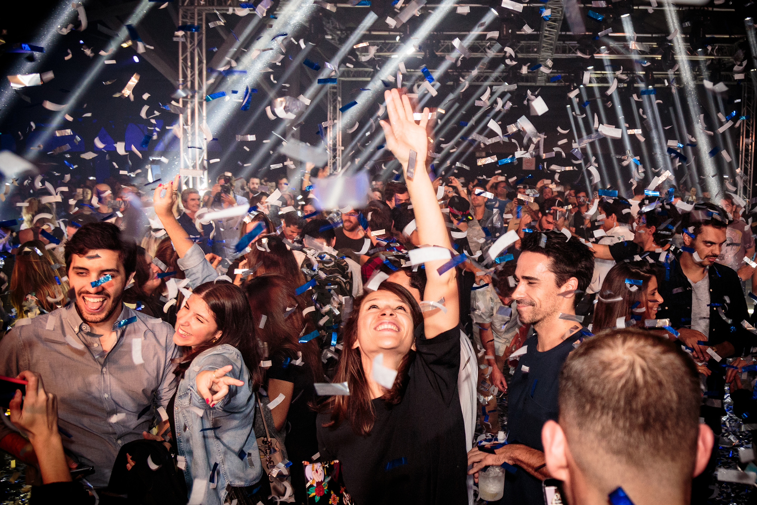 Absolut Vodka Event 2016