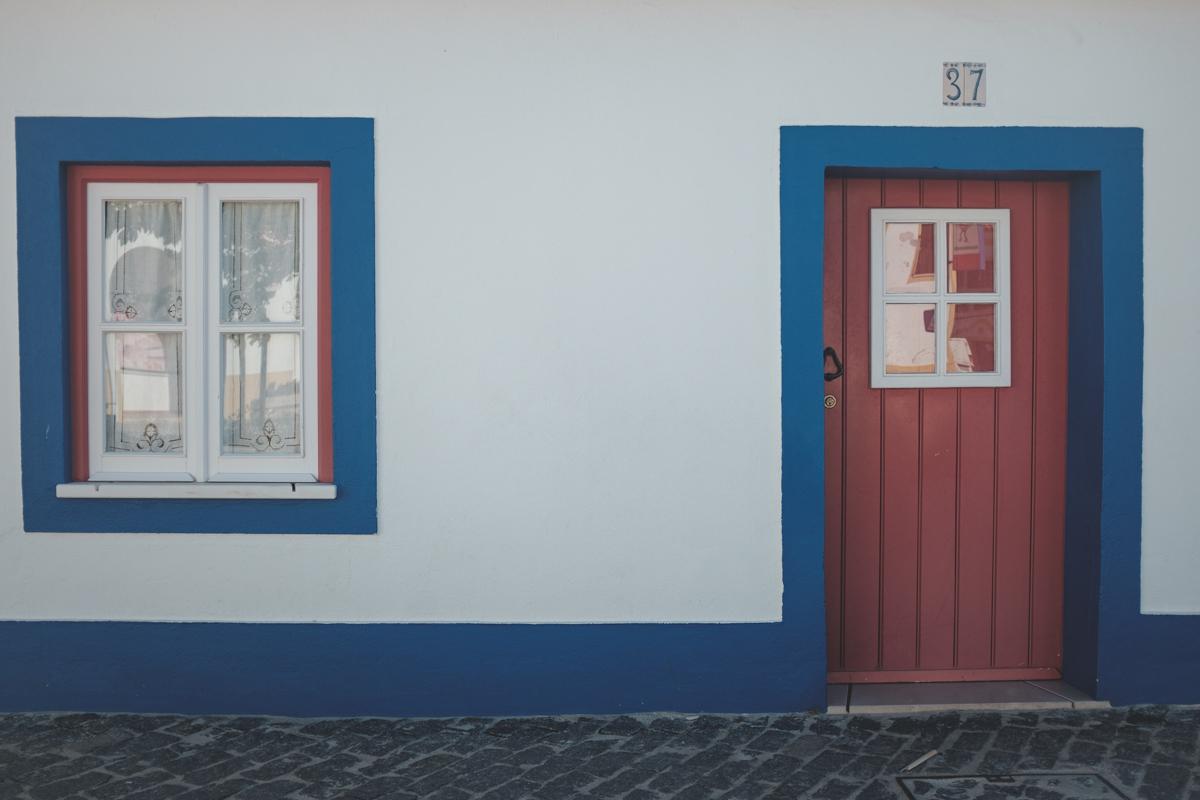 Tipical Alentejo Home