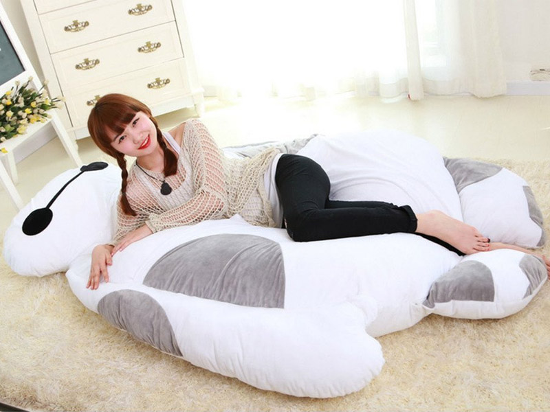 Giant Baymax Beanbag Chair -
