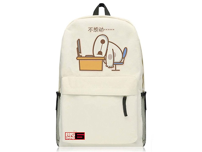 Baymax Backpack -