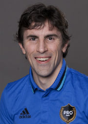 Eric Boria