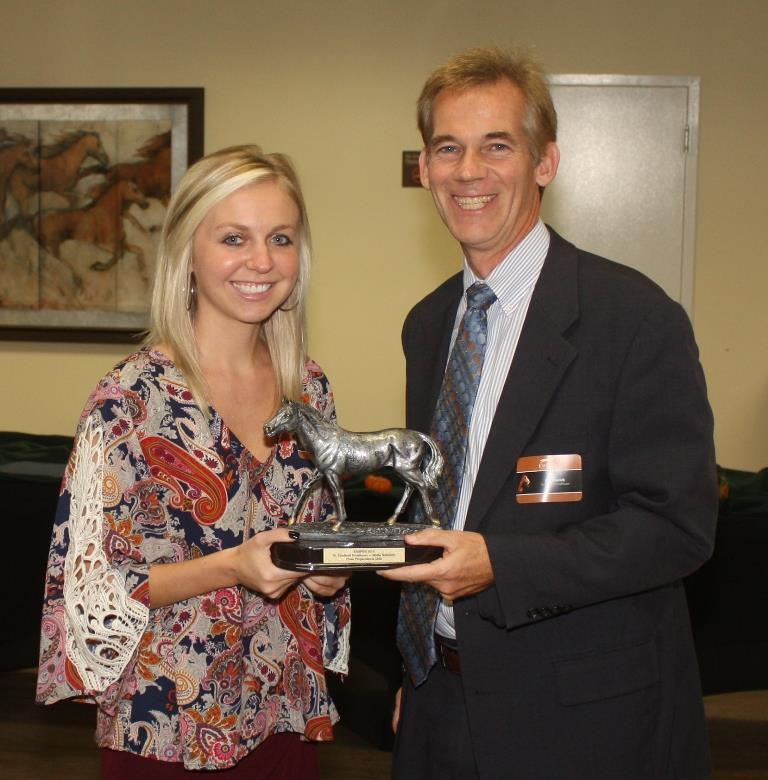Congratulations to St. Elizabeth Healthcare on winning a 2015 Thoroughbred Award for their Earned Media Placement entry.
