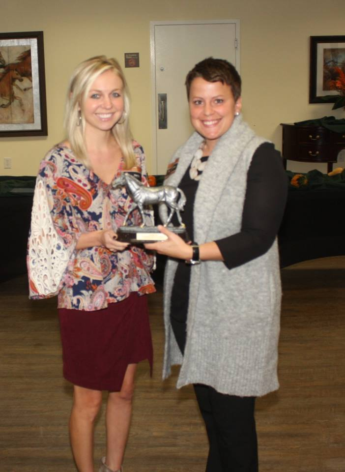 Congratulations to St. Elizabeth Healthcare on winning a 2015 Thoroughbred Award for their Annual Report entry.
