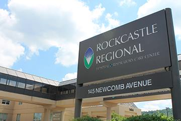 Congratulations to Rockcastle Regional Hospital on winning a 2015 Thoroughbred Award for their Special Purpose Publicastion entry.
