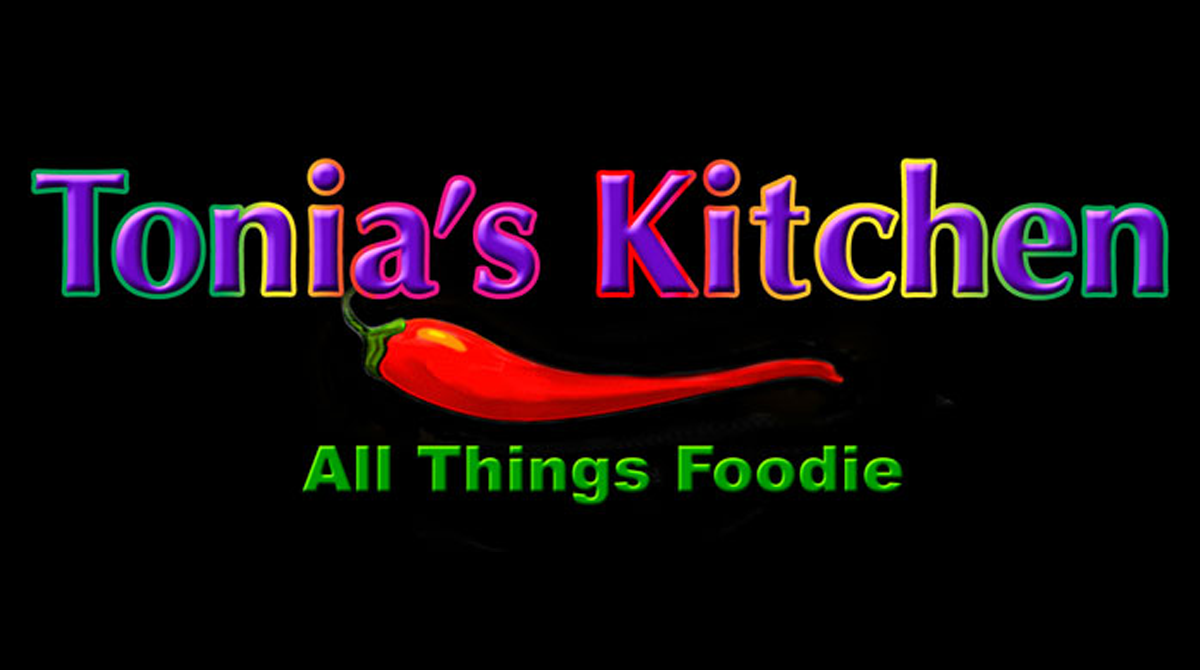 Tonia's Kitchen, Dec 5, 2018