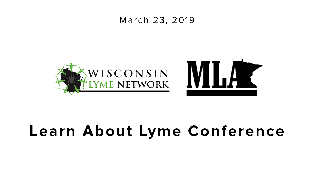 Learn About Lyme**br**Speaking Engagement